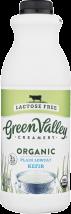 Organic Plain Lactose Free Kefir product image.