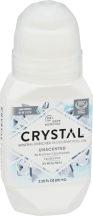 Crystal Roll-On Body Deodorant  2.25 oz product image.
