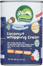 Coconut product image.