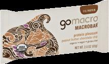 Organic MacroBar product image.