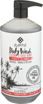 Coconut Body Wash product image.