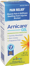 Boiron Assorted Arnicare Remedies 1.5 oz product image.