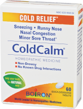 ColdCalm product image.