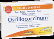 Oscillococcinum product image.
