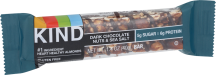 Nuts & Spices Bars product image.