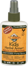 Kids Herbal Armor product image.