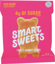 All Natural Gummies product image.