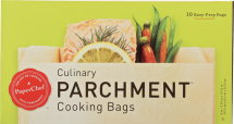Parchment Cooking Bags product image.