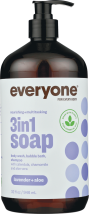 3 In 1Soap product image.