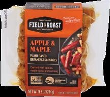 Vegan Sausage product image.