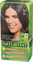 Lite Chestnut Brown Hair Color product image.