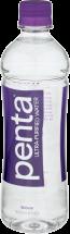 Penta Purified Water 16.9 oz product image.