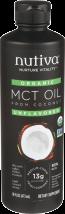 Organic MCTOil product image.