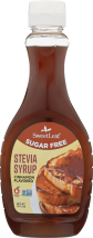 Stevia Syrup product image.