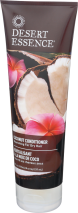Desert Essence Assorted Shampoos and Conditioners 8 oz product image.