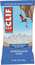 CLIF BAR product image.
