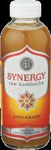 Organic Enlightened Kombucha product image.