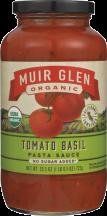 Organic Pasta Sauce product image.