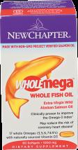 Wholemega™  product image.