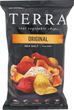 Vegetable Chips product image.