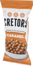 Assorted Popcorn Snacks product image.