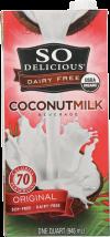 Coconut Milk product image.