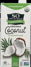 Organic Coconut Milk product image.