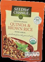 Organic Rice & Grains (selected varieties) product image.