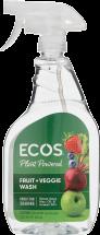Fruit + Veggie Wash product image.