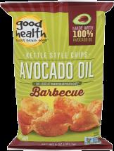 Avocado Oil Potato Chips product image.