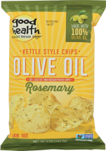 Olive Oil Chips product image.