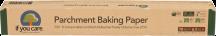 Parchment Baking Paper  product image.