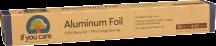 If You Care Aluminum Foil 1 ea product image.