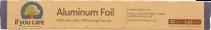 Aluminum Foil product image.