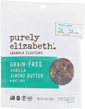 Ancient Grain Granola product image.