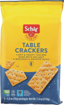 Table Crackers product image.
