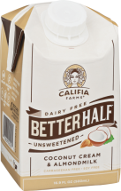 Better Half Creamer product image.