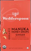 Organic Manuka  product image.