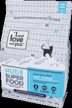 & Dog  product image.