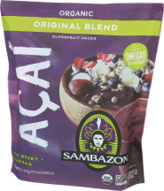 Assorted Smoothie Packs product image.