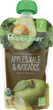 Assorted Baby Food product image.