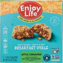Breakfast Ovals product image.