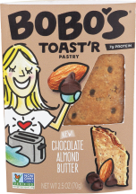 Toast'r Pastry product image.