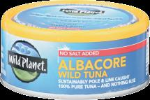 Albacore Wild Tuna product image.