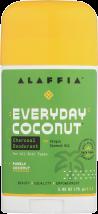 Coconut Reishi Deodorant product image.