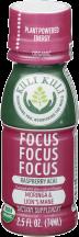 Kuli Kuli Assorted Energy Drinks 2.5 oz product image.