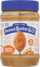 PEANUT BUTTER & CO. product image.
