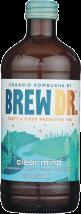 Assorted Kombucha product image.