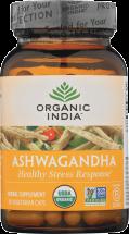 Organic Ashwagandha product image.