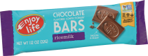 Allergen Free Chocolate Bars product image.